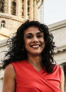 Tania Huedo-Medina